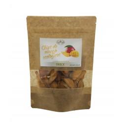 Chips de mango ecológicos