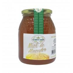 Miel cruda de Almendro