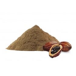 Cacao criollo en polvo