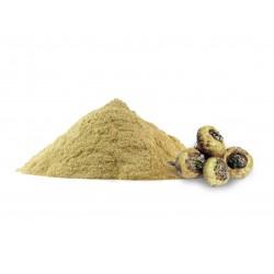 Maca amarilla en polvo