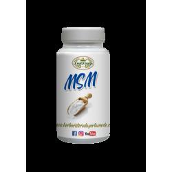 Cápsulas de MSM