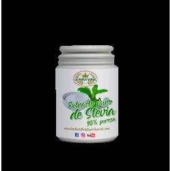 Extracto puro de Stevia